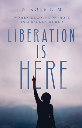 Liberation Is Here