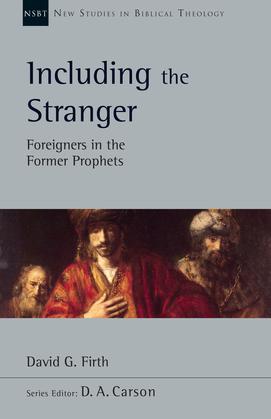 Including the Stranger