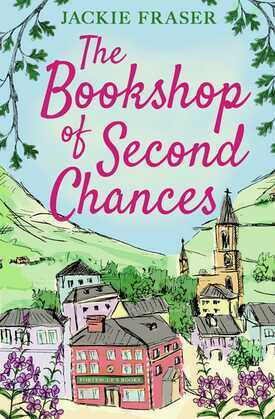 The Bookshop of Second Chances