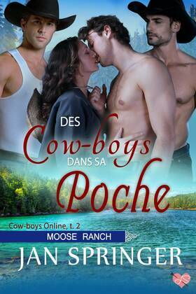Des cow-boys dans sa poche