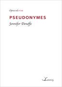 Pseudonymes