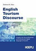 English Tourism Discourse