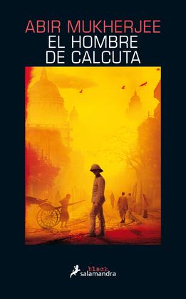 El hombre de Calcuta