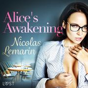 Alice's Awakening – erotic short story