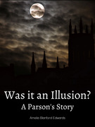 Was it an Illusion?