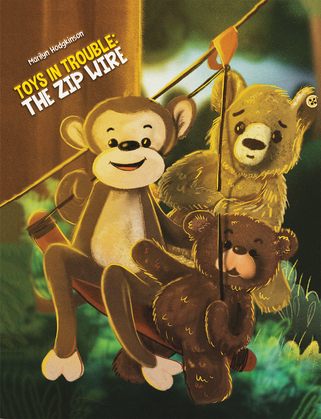 Toys in Trouble: The Zip Wire