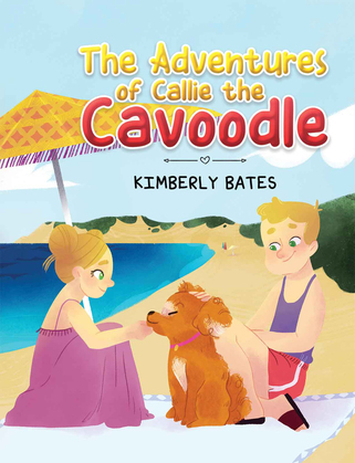 The Adventures of Callie the Cavoodle