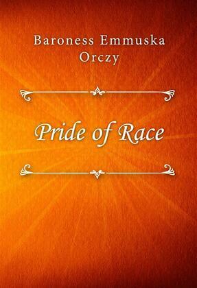 Pride of Race