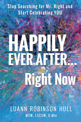 Happily Ever After … Right Now