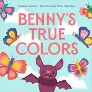 Benny's True Colors
