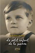 Le petit enfant et la guerre
