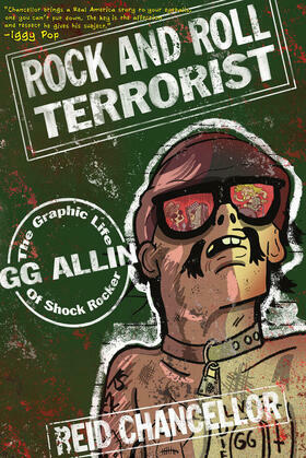 Rock and Roll Terrorist