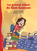 Le grand souci de Sam Samson