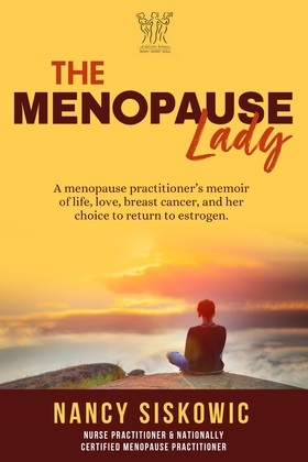 The Menopause Lady