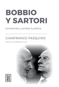 Bobbio y Sartori