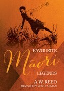 Favourite Maori Legends