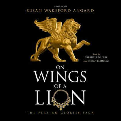 On Wings of a Lion