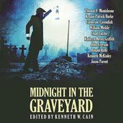 Midnight in the Graveyard