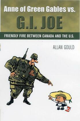 Anne of Green Gables vs. G.I. Joe