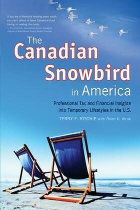 Canadian Snowbird in America, The