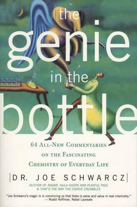 Genie in the Bottle, The