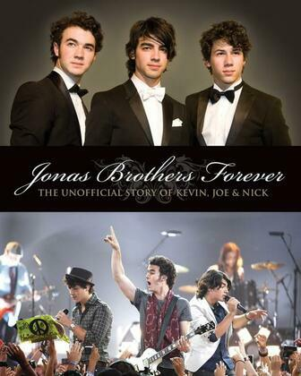 Jonas Brothers Forever