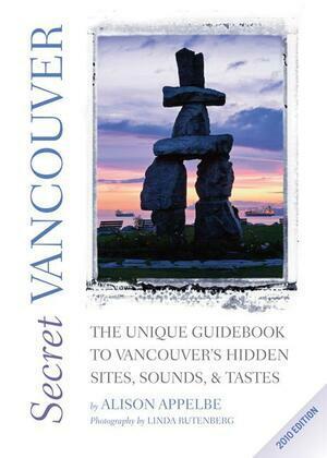 Secret Vancouver 2010