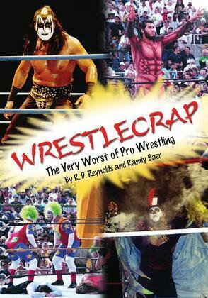 WrestleCrap