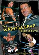 WrestleCrap Book of Lists!, The