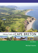 Hiking Trails of Cape Breton, 2nd Edition