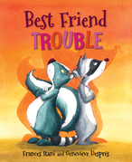 Best Friend Trouble