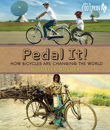 Pedal It!
