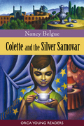 Colette and the Silver Samovar