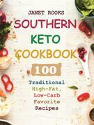 Southern Keto Cookbook