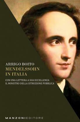 Mendelssohn in Italia