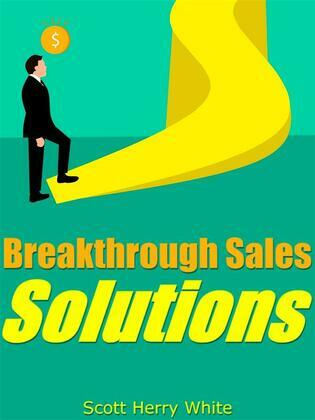 Breakthrough Sales Solutions