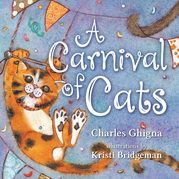 A Carnival of Cats