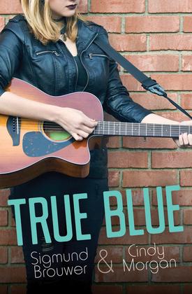 True Blue