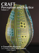 Craft Perception and Practice