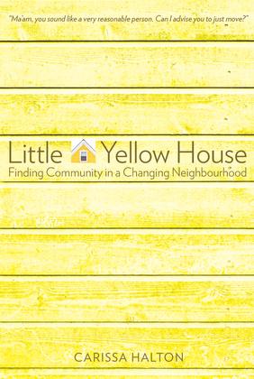 Little Yellow House