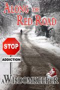 Along the Red Road