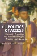 The Politics of Access