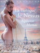 LUST Classics : La Tunique de Nessus