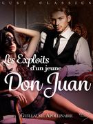 LUST Classics : Les Exploits d'un jeune Don Juan