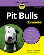 Pit Bulls For Dummies