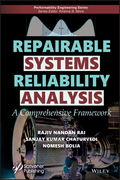 Repairable Systems Reliability Analysis