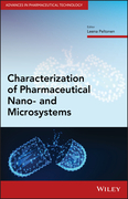 Characterization of Pharmaceutical Nano- and Microsystems