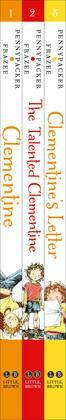 A Box of Clementines (3-Book Ebook Boxed Set)