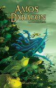 Amos Daragon - La colère d'Enki