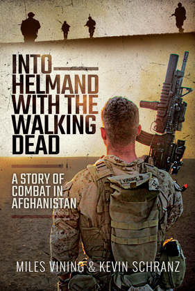 Into Helmand with the Walking Dead